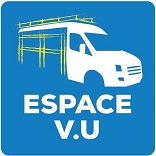 Espace V.U Sarl | Aménagement de véhicule utilitaire pour fourgon et fourgonnette Renault Master Trafic Kangoo, Peugeot Boxer Expert Partner, Citroën Jumper Jumpy Berlingo, Fiat Ducato Scudo Doblo Cargo, Mercedes Sprinter Vito Citan, Volkswagen Crafter Transporter T5 Caddy, Ford Transit Custom Connect, Nissan Primastar NV400 NV200, Opel Movano Vivaro Combo, Ivéco Daily